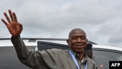 Umushingamateka Agathon Rwasa atavuga rumwe na Reta y'Uburundi