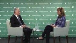 کنت واینستین: ایران باید خود را برای تعامل با رئیس جمهوری منتخب آمریکا آماده کند