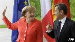 Almanya, Yunanistan'a Yardımı Tartışıyor