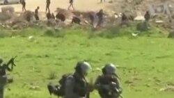 ԱՌԱՆՑ ՄԵԿՆԱԲԱՆՈՒԹՅԱՆ. Իսրայելցիների և պաղեստինցիների միջև ընդհարումները շարունակվում են
