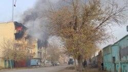 ۱۳ سرباز افغان در حملات انتحاری در کابل و قندوز کشته شدند