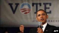 Başkan Obama'yı 2011'de Zor Günler Bekliyor