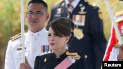 Princesa Ubolratana Rajakanya da Tailândia
