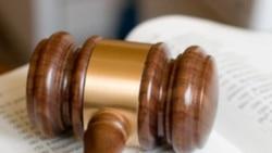 Candidato alega irregularidade financeira na Ordem dos Advogados em Benguela - 2:08