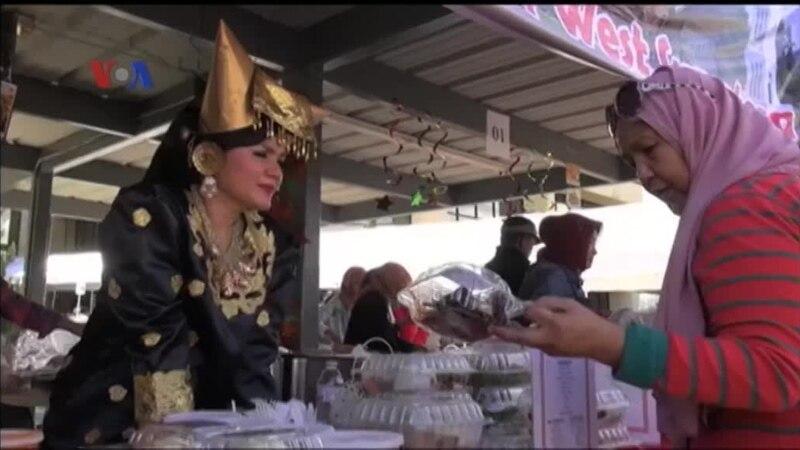Festival Kuliner Indonesia: Perkenalkan Indonesia kepada Warga AS di Houston, Te