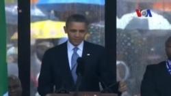 '2013 Obama İçin Talihsiz Bir Yıl Oldu'