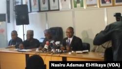 Dakta Emmanuel Odu Mukaddashin Daraktan Hukumar Kula da Lafiya Matakin Farko ta Najeriya