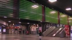 比利时公交系统工人罢工
