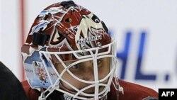Имеет ли хоккейный «капкан» право на существование?