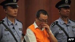 """Ông Dương Đạt Tài được gán cho danh hiệu """"Cục trưởng mỉm cười"""" và còn có biệt danh là """"Đại ca Đồng hồ""""."""