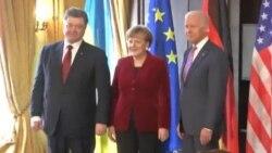 پوتين: مسکو قصد راه اندازی جنگ ندارد