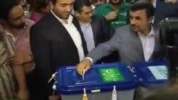 Se inicia votación en Irán