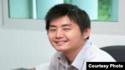 新加坡国立大学东亚研究所研究员陈刚(新加坡国立大学东亚研究所网站)