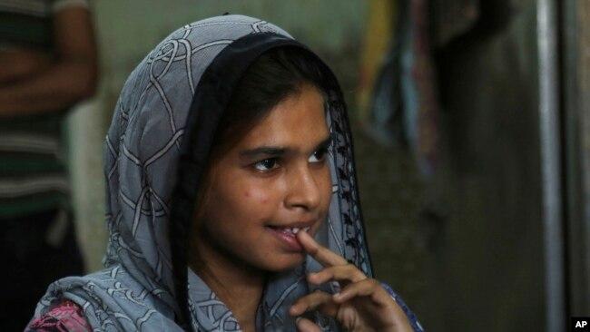 巴基斯坦南部爆发艾滋病疫情