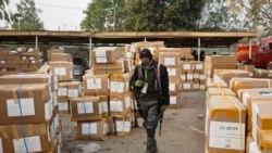 La Céni nigériane sous pression des partis politiques