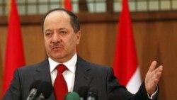 رهبر کردهای عراقی خواهان خودمختاری منطقه شد