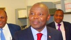 Vital Kamerhe pourrait bénéficier d'une libération conditionnelle en RDC