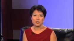 VOA卫视(2012年9月7日 第二小时节目)