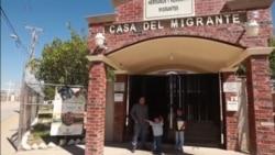 Patrulla fronteriza: nunca ha sido una práctica vacunar menores detenidos