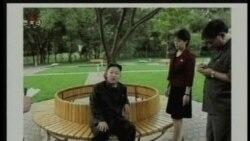 2012-07-26 粵語新聞北韓證實金正恩已婚 第一夫人名叫李雪主