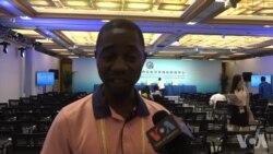 非洲媒体: 中非合作应重环保多雇非洲人