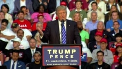 Trump Accuses Obama of Being Founder of ISIS