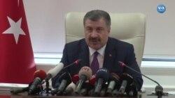 Sağlık Bakanı Corona Virüsünde Avrupa'yı İşaret Etti