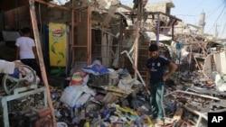 IŞİD'in 18 Temmuz'da Diyala'da gerçekleştirdiği bir diğer saldırının sonrası