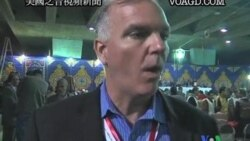 2011-11-30 美國之音視頻新聞: 埃及穆斯林兄弟會聲稱於選舉領先