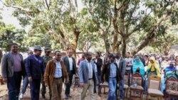 Daawwannaa muummicha ministera Abiy Begiitti taasisan caqasaa