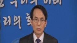 南韓政府批准民間組織向北韓提供農業援助