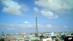 Shaqaale Ajanabi ah oo Gaalkacyo laga Afduubay