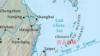 中國航母編隊西太平洋訓練 台灣軍方密切監控