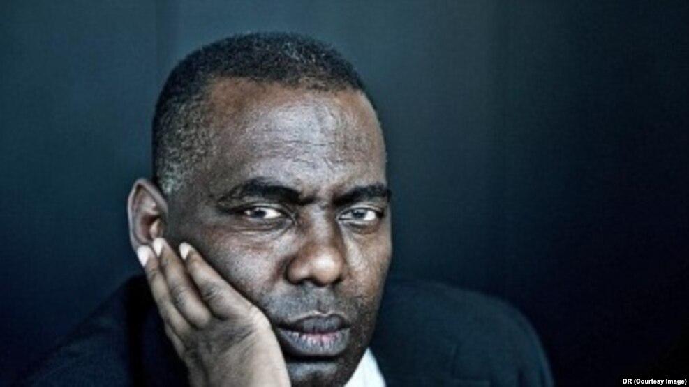 Biram Dah Ould Abeid, militant anti-esclavagiste en Mauritanie