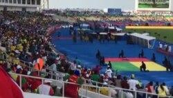 Gasar Cin Kofin Afirka ta 2017 da za a yi a Kasar Gabon