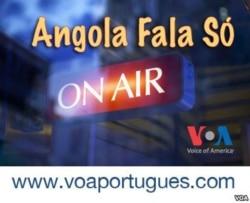 """27 Mar 2015 AFS - Arlete Sangumba: """"É inconcebível que haja agressões contra a oposição"""""""