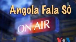 """6 Set 2013 Angola Fala Só: Isaías Samakuva """"Situação dos Veteranos pode tornar-se explosiva"""""""