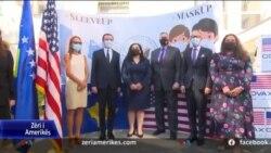 SHBA, 35 mijë e 100 vaksina për Kosovën