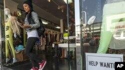 Las cifras de desempleo disminuyeron a niveles expectables pero no con la calidad que los expertos esperaban.