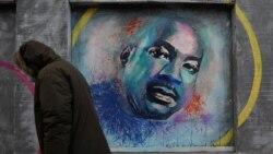 Journée Martin Luther King 2021 aux Etats-Unis