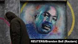 Journée Martin Luther King 2020 aux Etats-Unis