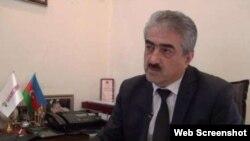 Tanırverdi Mustafayev
