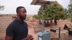 Vous et nous : Moi Abdoulaye, inventeur du générateur du futur