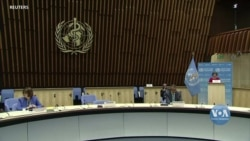 Асамблея ВООЗ розпочинає дводенну нараду представників 194 країн – членів. Відео