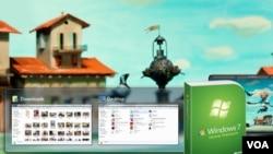Windows 7 promete más velocidad, estabilidad y facilidad de uso.