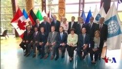 Welatên G7 Dixwazin Bersîveke Hevbeş Bidin Trump