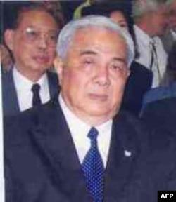 Cựu chủ tịch cộng đồng tại Houston, hiện là Chủ tịch Ủy Ban Giám sát Cộng đồng, Nguyễn Văn Nam