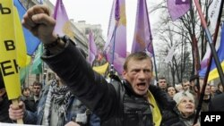 Підприємці скликають на четвер всеукраїнську акцію протесту