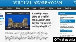 virtualaz.org saytı