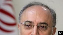 امریکی قیدی جلد رہا ہوجائیں گے، ایرانی وزیر خارجہ